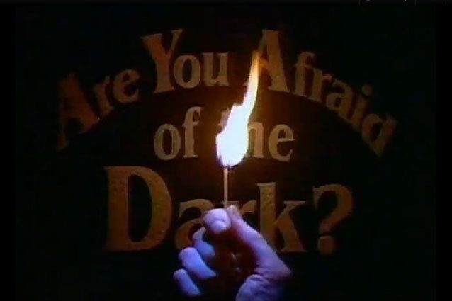 10 Scariest Are You Afraid of The Dark? Episodes
