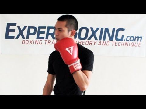 How to Take a Punch - YouTube Expert Boxing