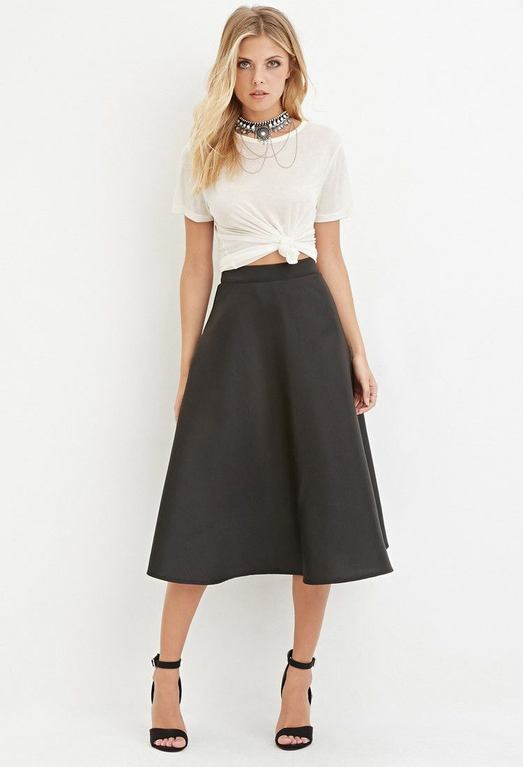 17 Best images about skirt on Pinterest | Wool, Linen skirt and A line