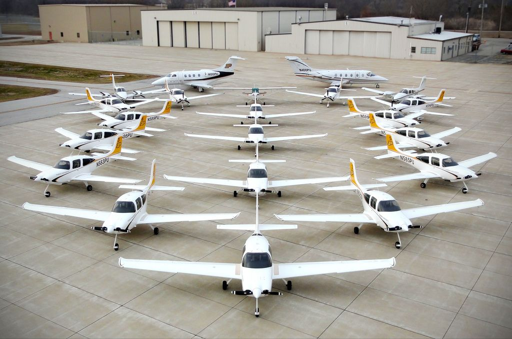 About College Of Technology Aviation Technology Transportation Technology Purdue