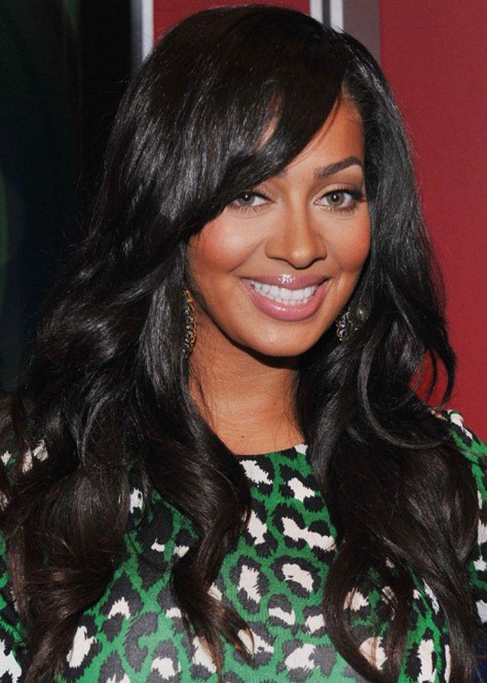 African American Long Hairstyles Black Hair | 2015 Long Hairstyles ...