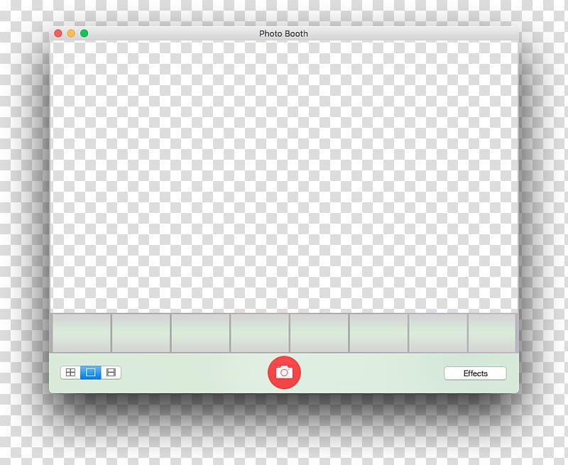 Booth Monitor Displaying Blue Screen Transparent Background Png Clipart Desain Pamflet Bingkai Foto Pelajaran Seni