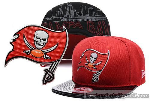 7eeac079 NFL Tampa Bay Buccaneers Snapback Hats Adjustable Caps 2015 NFL ...