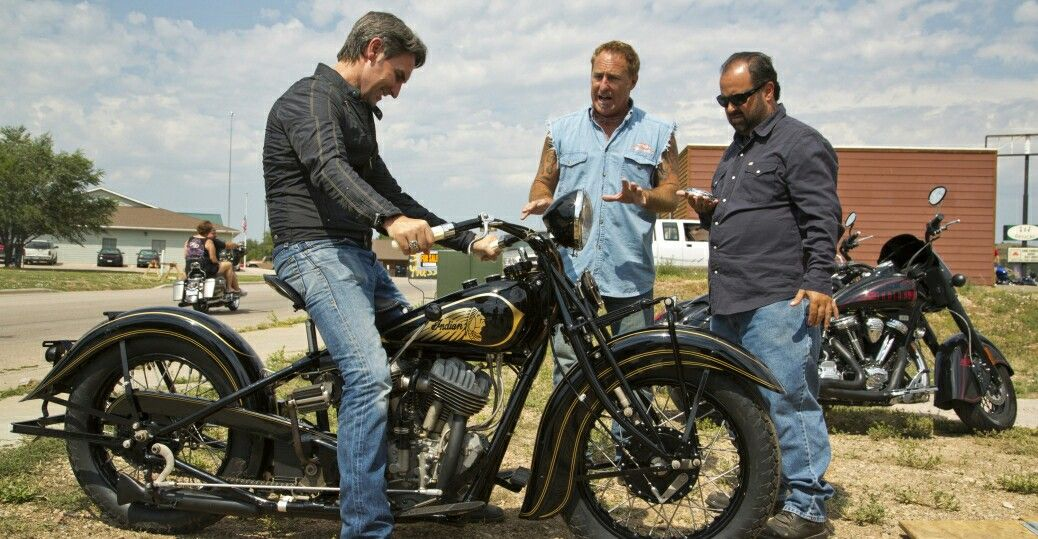 14++ Stunning Does frank from american pickers have tattoos ideas