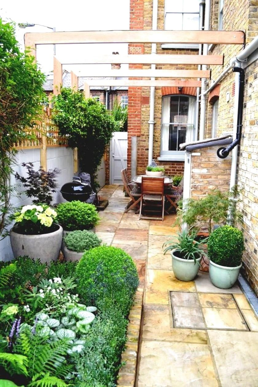 60 Favourite Garden Design Ideas For Making Your Page ...