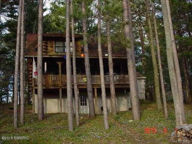Property in Coldwater, Hillsdale, Coldwater Lake, Marble Lake, Camden, Michigan: Reading, MI Lakefront Property