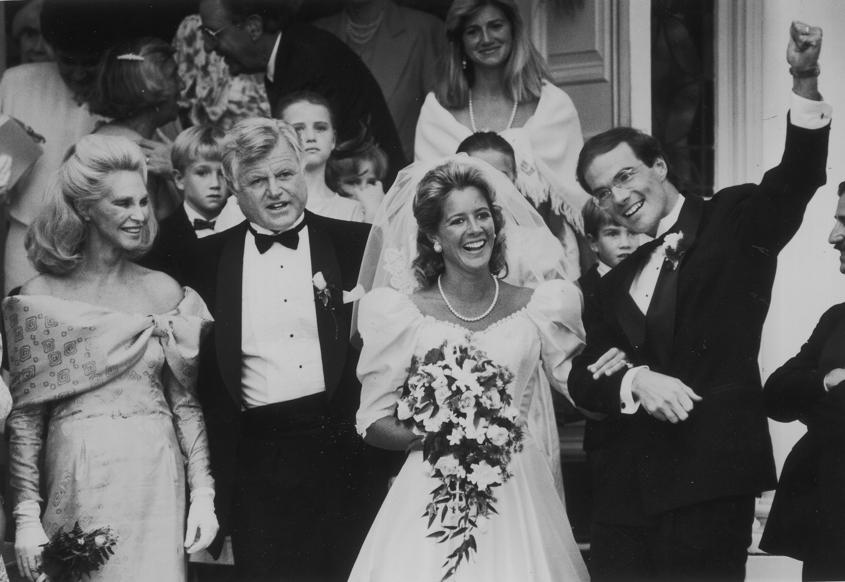 See The Entire Kennedy Family Kennedy Family Patricia Kennedy Ted Kennedy