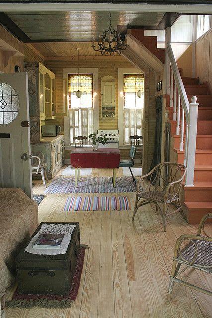 Interior Guest House Jpg Tiny House Plans Tiny House Living Tiny House Design
