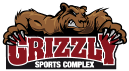 The Grizzly Sports Complex Is A 2 5m Facility Built Through