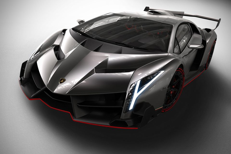 Lamborghini Veneno Supercar Transportation Pinterest