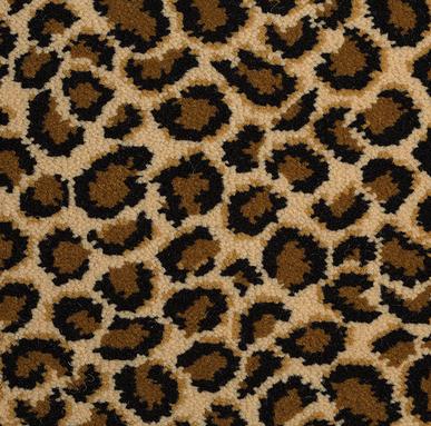 Ocelot Print By Whitestone Weaver Axminster Carpets Animal Print Carpet Printed Carpet