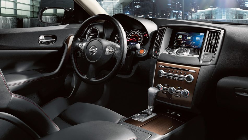 See Tawny Gates Chapman Nissan the AutoMall located
