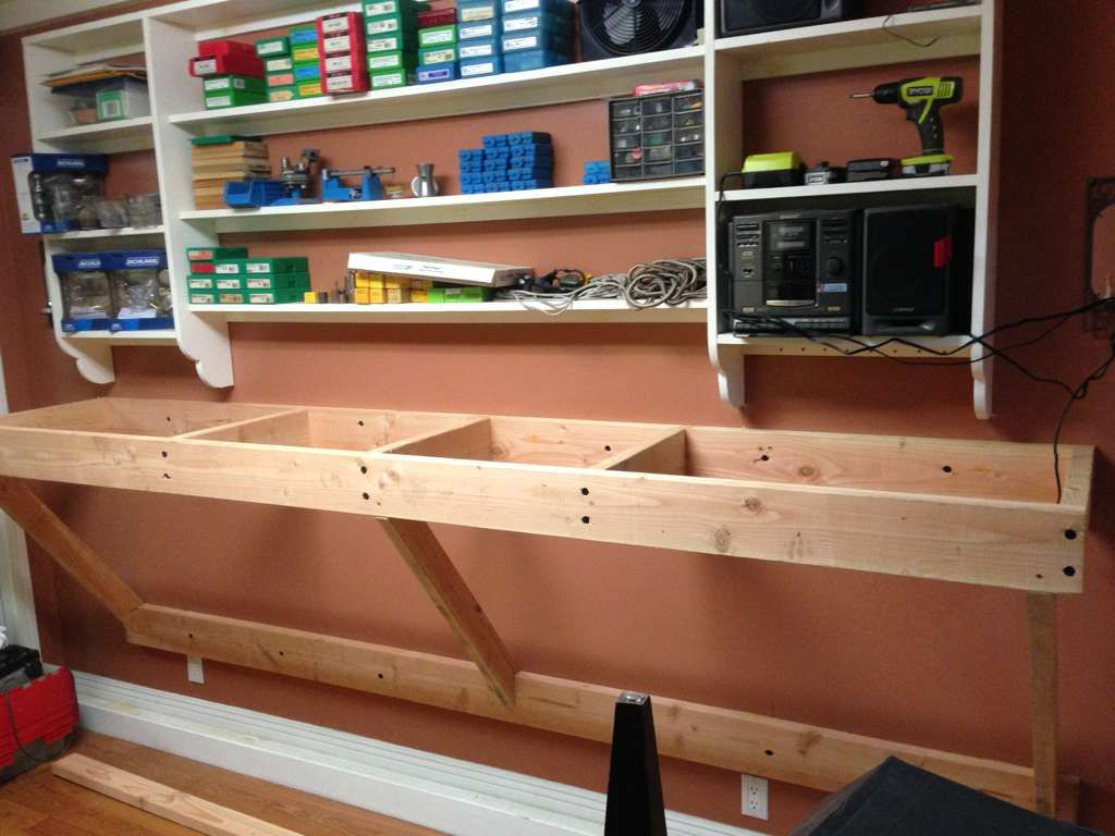 Peachy New Reloading Bench Calguns Net Reloaded Reloading Alphanode Cool Chair Designs And Ideas Alphanodeonline