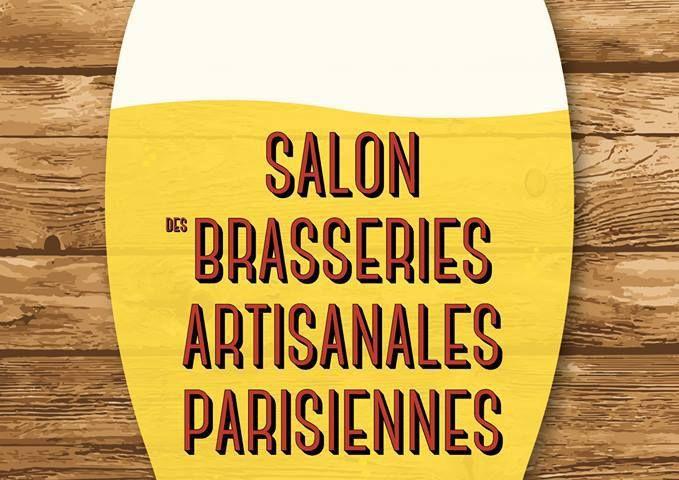 Paris Food & Drink Events: Salon des Brasseries Artisanales Parisiennes – 2ème Edition January 17 @ 10:00 - 20:00