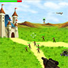 Protect King Castle - http://zoopgames.com/protect-king-castle/ - King's Castle is besieged by the army that wants to take over the rnterritory, their only unconquered territory yet.rnrnYour mission is to fulfill the king's desire to keep the latter rnterritory and to defend his castle.rnrnrnYour military skill is tested in this shooting game,... -