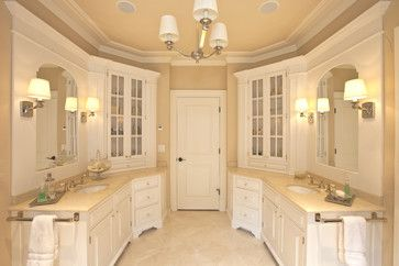 Corner Vanities Design, Pictures, Remodel, Decor and Ideas - page 2