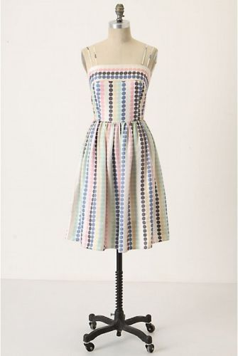 b24846de53adf Girls From Savoy-Cooling Palette Dress-This was our collaboration with Ann  Louise Roswald! We love her!