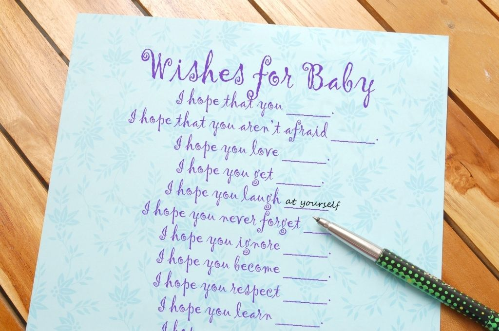 Trendy Baby Shower Event Message For Baby Shower Idea From Top 32
