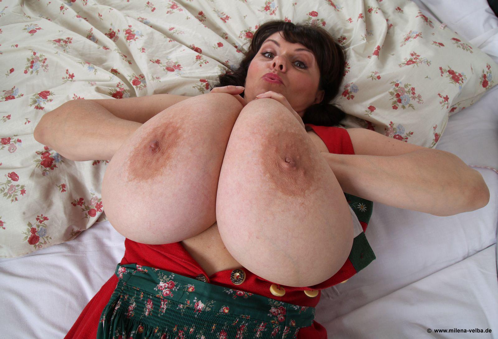 Dutch vintage nudist
