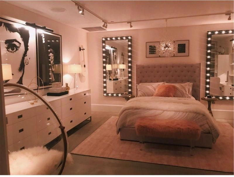 Pin On Teen Girl Bedrooms Rad Decor Ideas