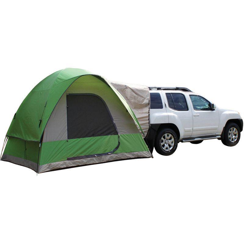 Napier Sportz Backroadz 4 Person SUV Tent Green  sc 1 st  Pinterest & Napier Sportz Backroadz 4 Person SUV Tent Green | Suv tent Tents ...
