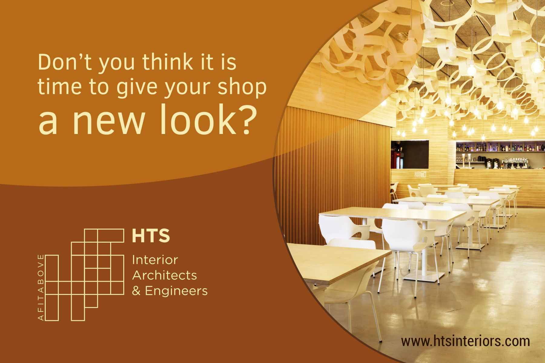 Give Your Business A Whole New Look And Meaning With The Best In Class Interiors