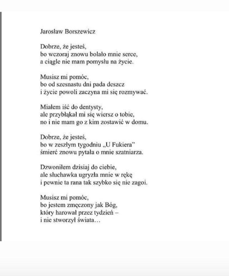 Pin By Kinga Konikowa On Wiersze Pretty Words Poem Quotes