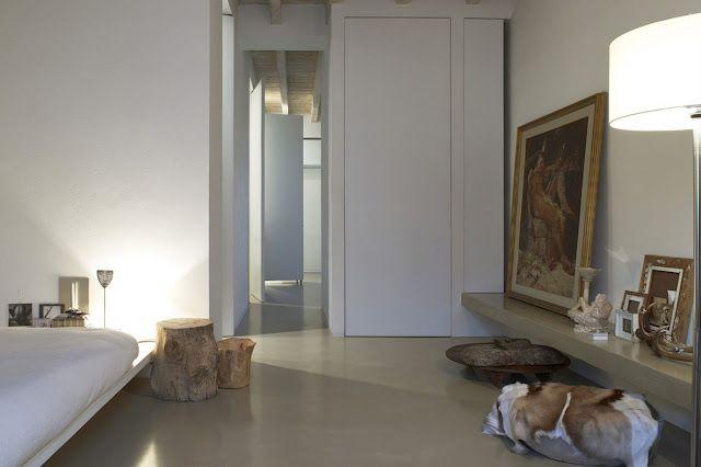 house in Milan