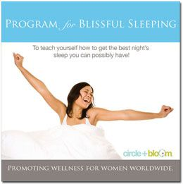 Blissful Sleep Program: To teach yourself how to get the