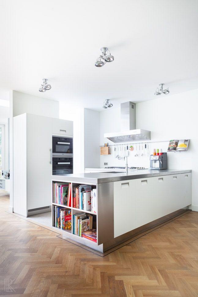 Labor Coking Arclinea | Architectuur en Interieur Amstelveen ...