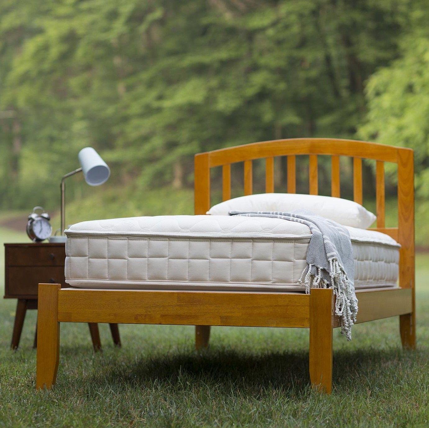 Naturepedic Verse Youth Mattress Kids mattress, Mattress