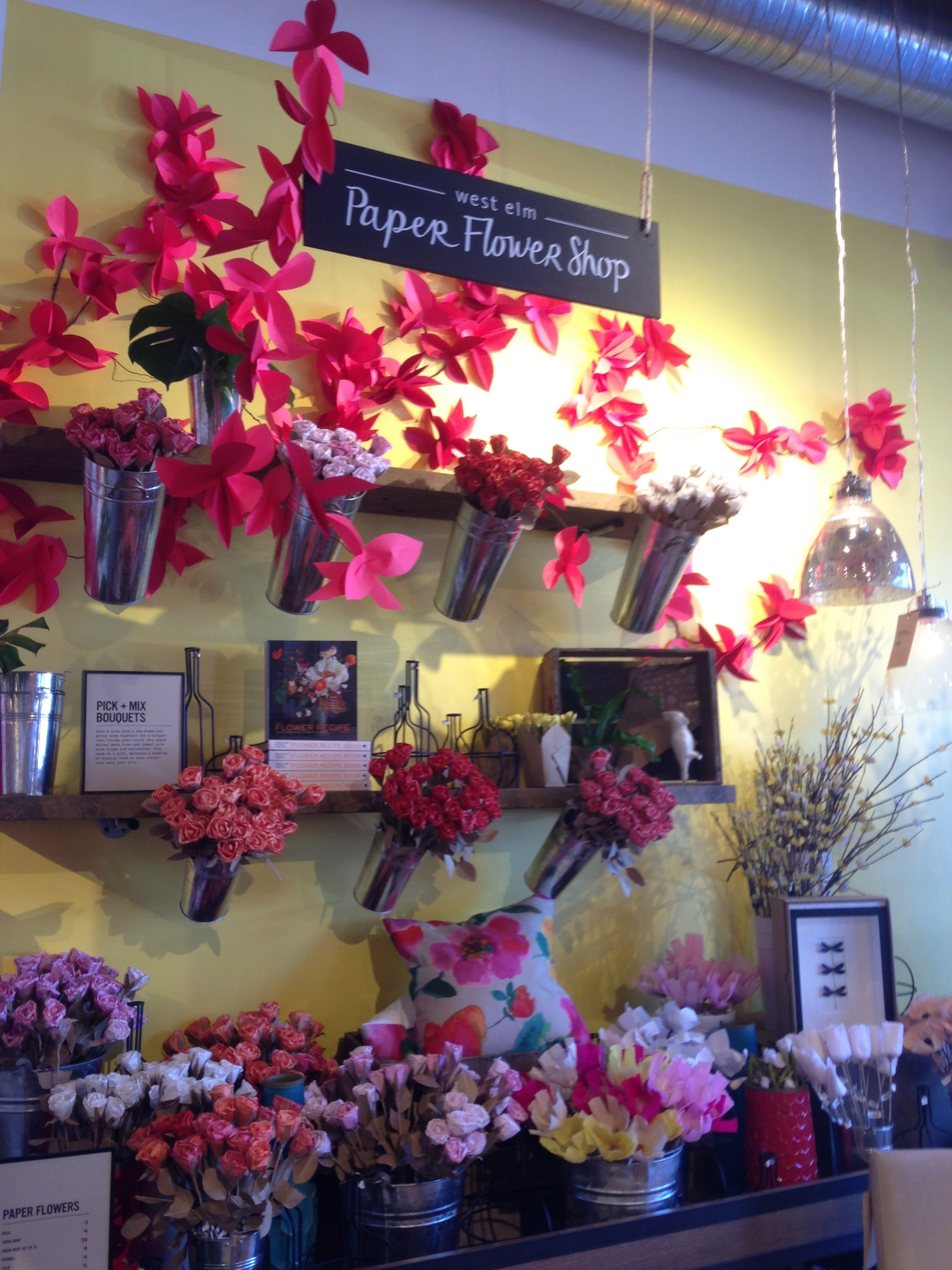 Pin By Emily Kelley On Displays Pinterest Flower Shops