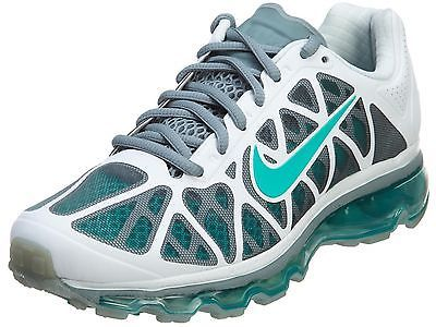 6d083ebef8 Nike Air Max 2011 Womens 684531-101 Aviator Grey Jade Running Shoes Size  8.5 | My Shop 55432fdsfaafds | Pinterest | Nike air max 2011