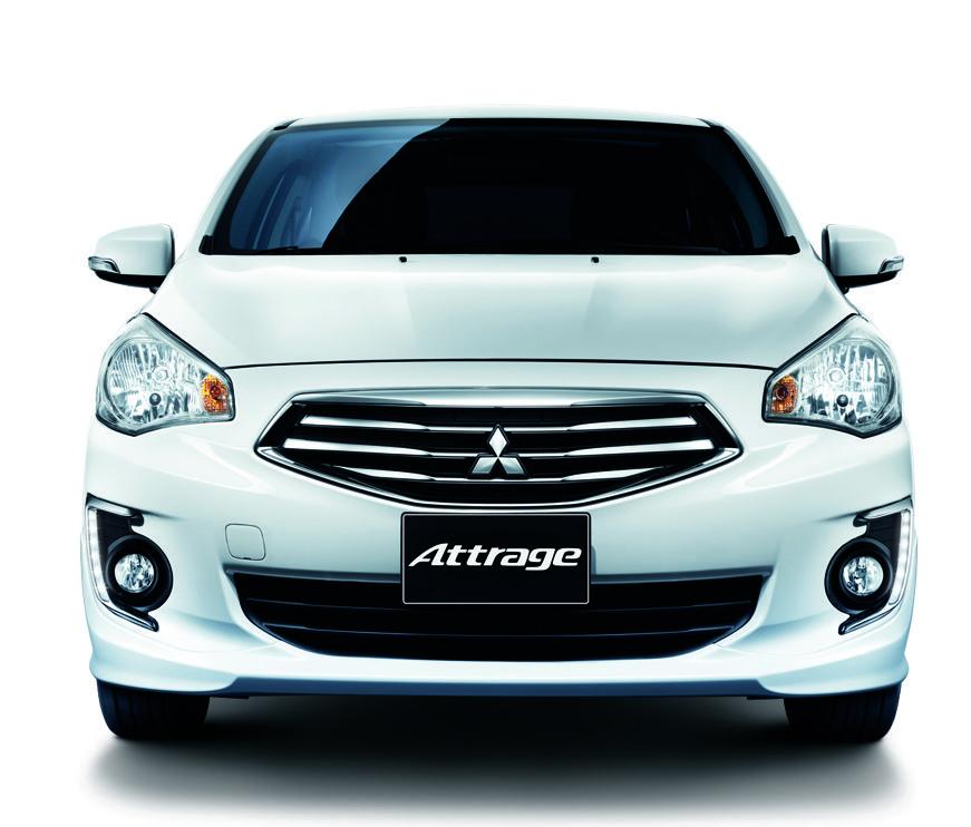 Mitsubishi Attrage Mitsubishi cars, Mitsubishi, X car