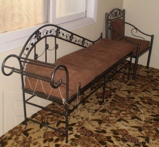 Wrought Iron Sofa Set Karachi