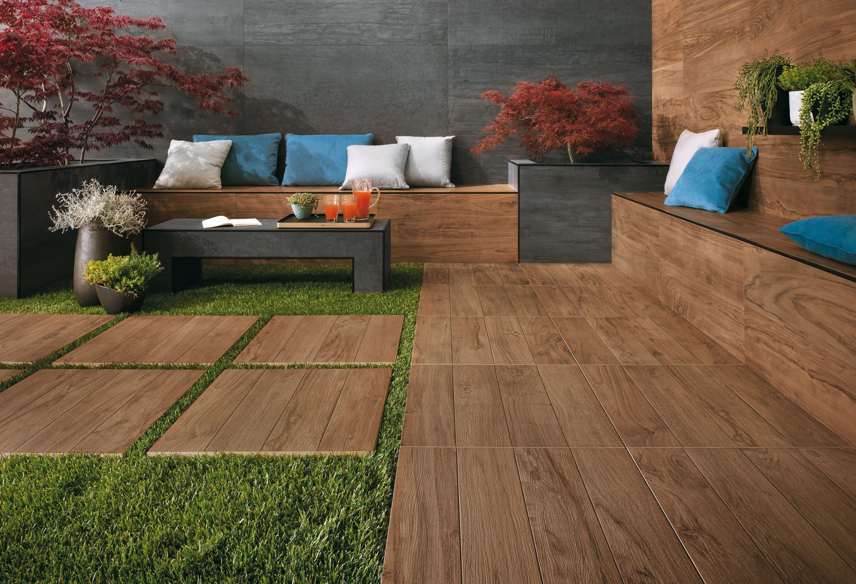 Pavimenti pavimenti per terrazzi effetto legno eticpro