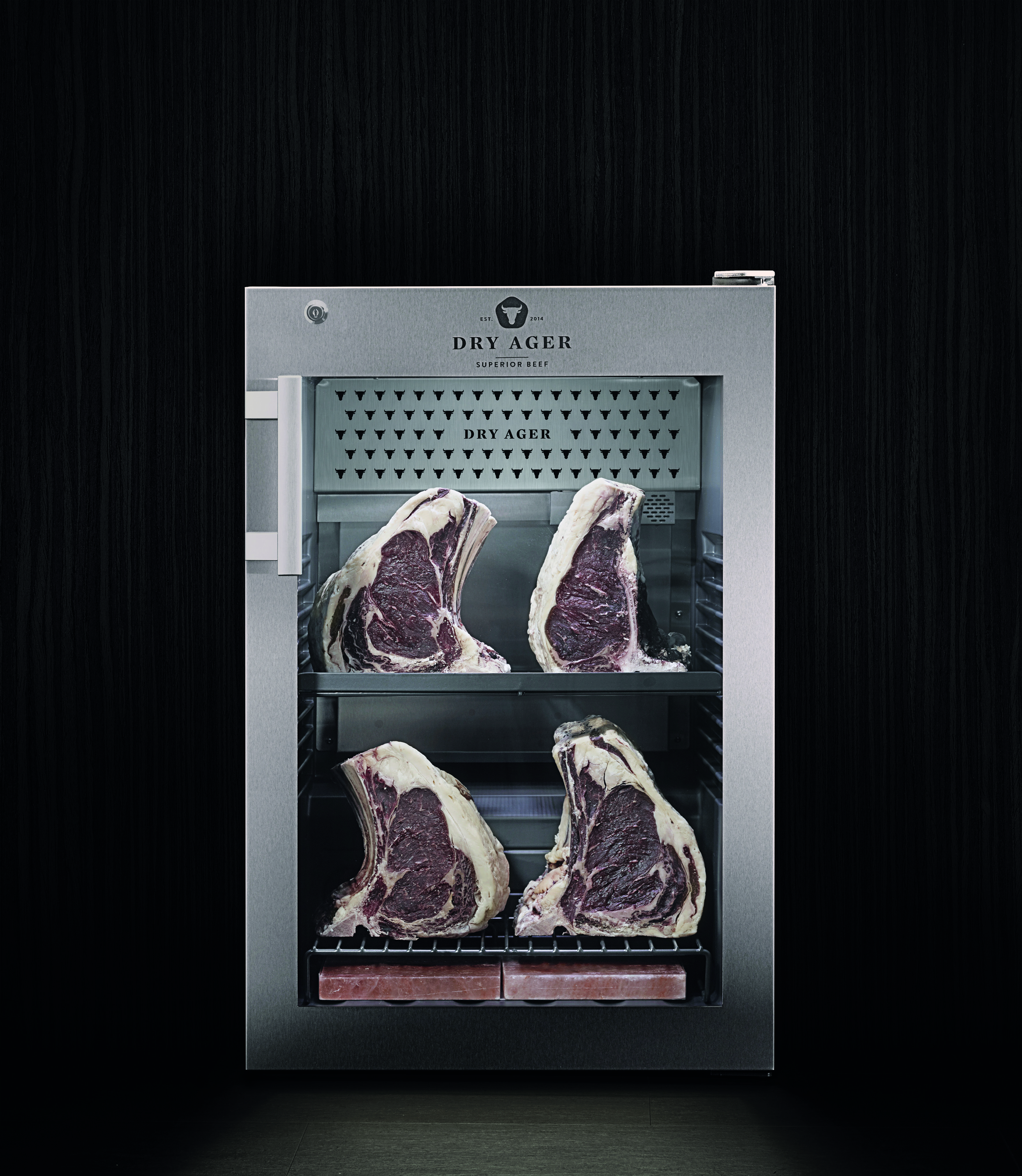 DRY AGER Artisan meat, Dried, New homes