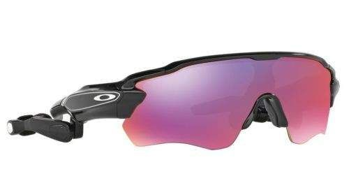 a974459c2743 Oakley Radar Pace Sunglasses w Bluetooth Trainer and Prizm Road Lenses  100  fs   ebay