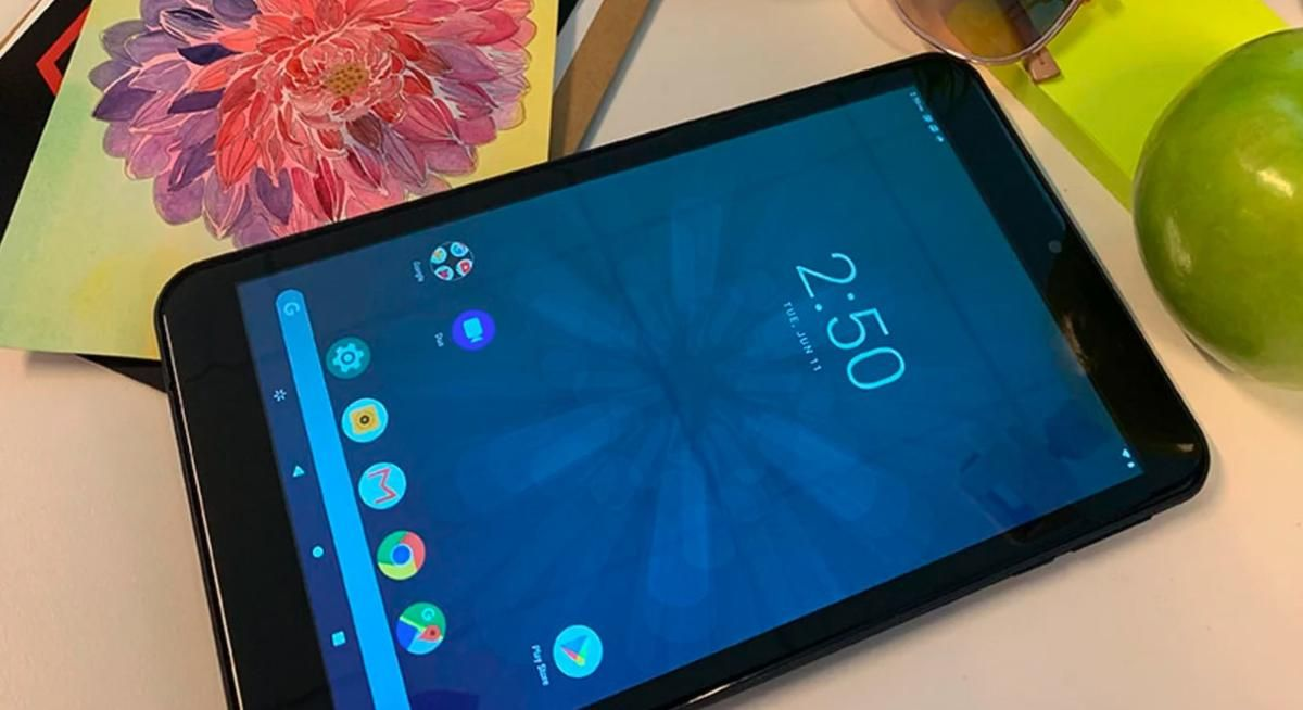 Seriously Walmart S 64 Tablet Is Kinda Good Tablet Amazon Fire Tablet Android Tablets