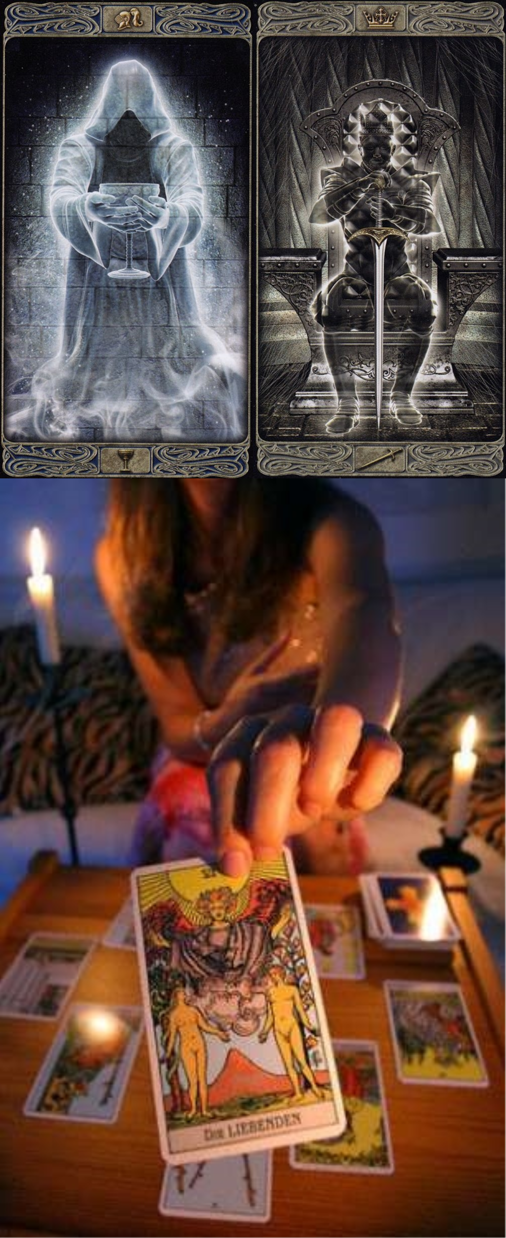 Lotus Reading Psychic Cards And Free Tarot Reading Yes Or No Free