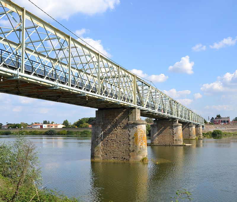 Ponts de Thouaré