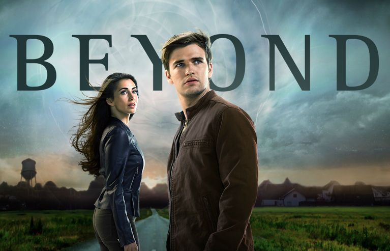 Beyond Tv 4 With Dvd Burning Plug In Mystery Tv Shows Amazon