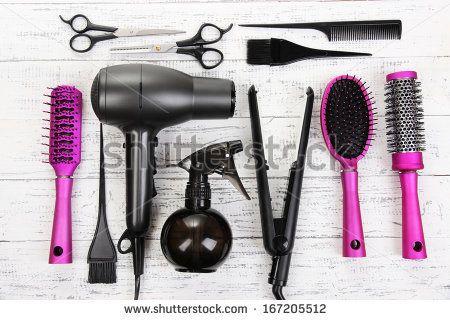 Hairdressing Tools Hair Tools Hair Salon Tools Hair Mistakes