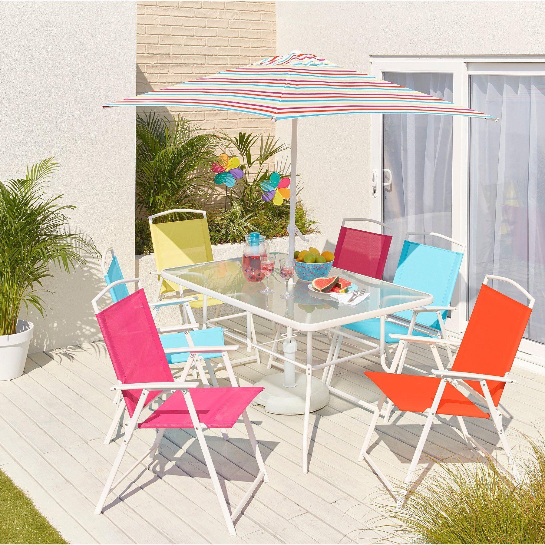 Garden Furniture  Outdoor & Garden  George at Asda  10 in