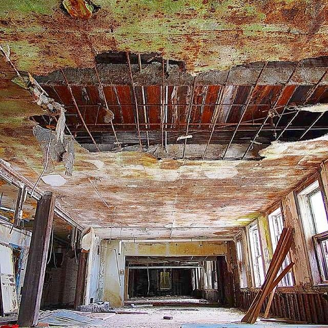 Abandoned In Upstate NY: 12 Creepy, Fascinating Places