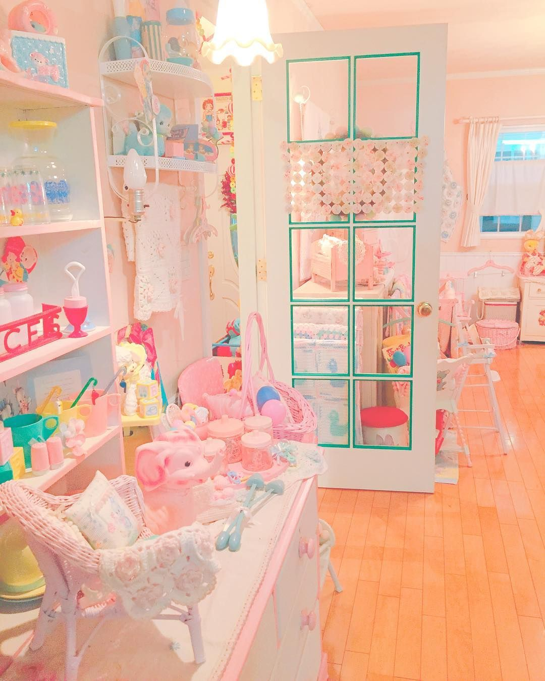 Dreamy Little Space Perfect Little Pastel Baby Room Www