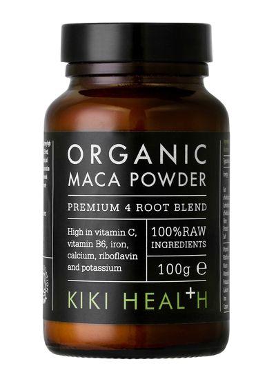 KIKI Health Organic Maca Powder