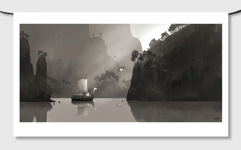 http://winwinja.blogspot.com.es/2011/09/environment-sketch.html