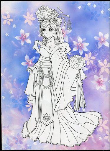 Princess Coloring Book 3 – Mama Mia – Webová alba Picasa | DIBUJOS ...