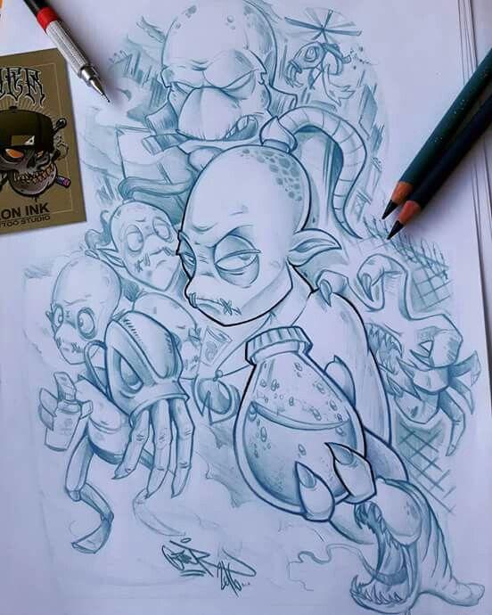 Pin By Barbara Foreman On Drawings Graffiti Characters Graffiti Drawing Sketches
